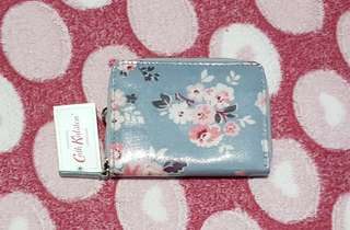 100% authentic brand new Cath Kidston wallet