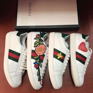 Gucci Trainers/ Shoes