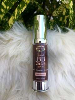 Blushberry Farm Natural BB Cream with SPF 45