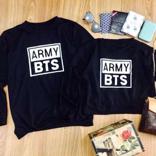 PRE-ORDER🔥🔥Couple Sweater BTS🔥🔥