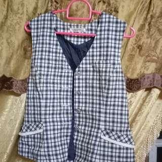 vest selery