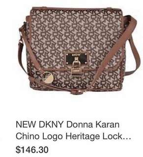 Brand New DKNY Bag (without tag)