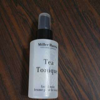 Miller Harris Tea Tonique 100ml Face Mist