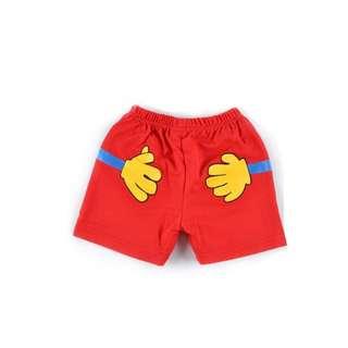 Hand Design Shorts