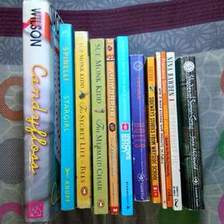 Children / Teens Books