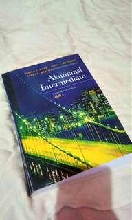 Intermediate Accounting IFRS KIESO jilid 1 ( BUKAN BUKU ASLI )