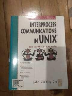 Interprocess Communications in UNIX