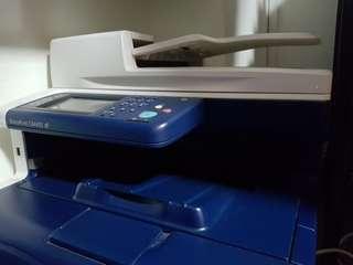 DocuPrint CM405 df Fuji Xerox