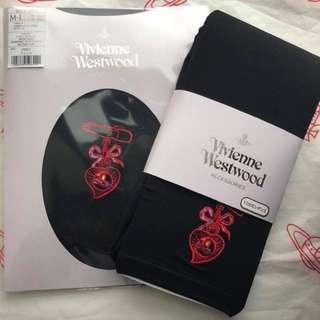 Vivienne Westwood legging 日本版