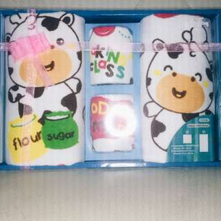 Kiddy - Gift Set Handuk Bayi