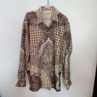 Batik kresna