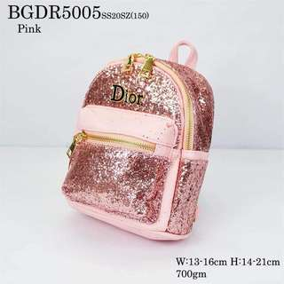 Dior Backpack Women Different Colours