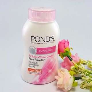 POND'S • Angel Face Pinkish White Glow Powder