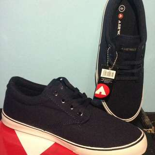 Airwalk Original Cordy -Navy Blue