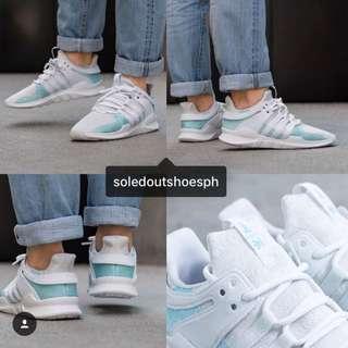 Adidas EQT x Parley
