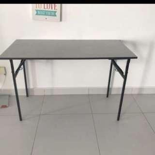 4 feet table