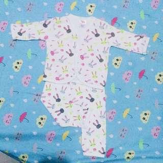 Kuru-kuru - Pajama Set