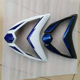 Jupiter mx cover headlamps