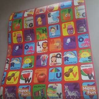 Playmat kids play mat / PE Roll mat / living mat