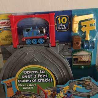 Thomas玩具