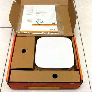 Unifi HyppTV STB TV Box EC6108V8