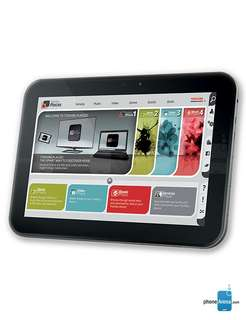 Toshiba Tablet 10.1