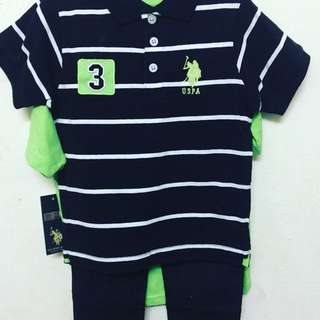Ralph Lauren Polo Sets