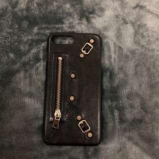 iPhone 7/8 Plus balenciaga case