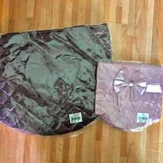 Naraya 蝴蝶袋  (大 & 細)(可單獨買)