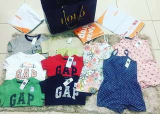 BabyGap For Boys & Girls