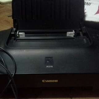 Colored printer continuous CISS by Inkrite