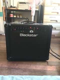 BLACKSTAR ID-30 TVP (