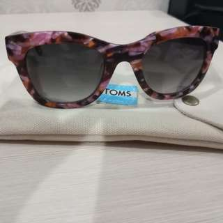 Original Sunglasses TOMS #123Moveon