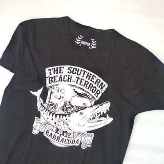 Kaos band Southern Beach Terror