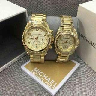 MK orig watch