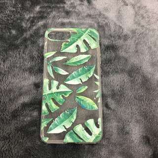 iPhone 7/8 Plus tropical case