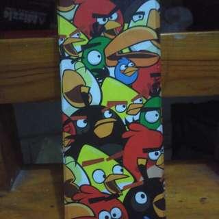 Kotak Pensil Angry Birds #UBL2018