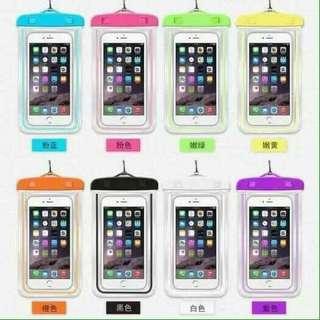Waterproof Cellphone Case