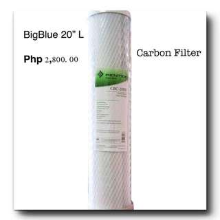 Carbon Filter Cheaper than mall price