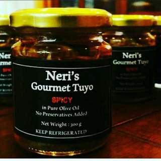 Neri's Tuyo Pre order