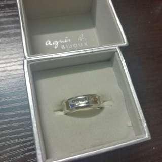 Agnes b ring