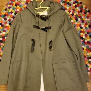 maje jacket