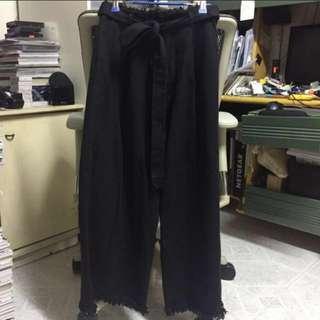 日本牌子直身闊腳褲,只限順豐