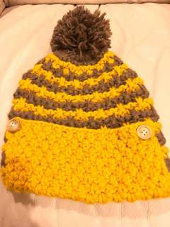 Winter hat -adult