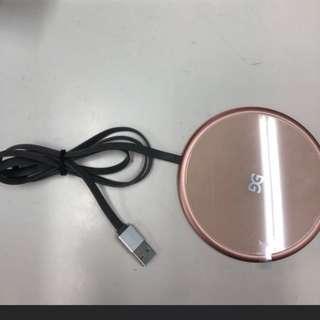 無線叉電器