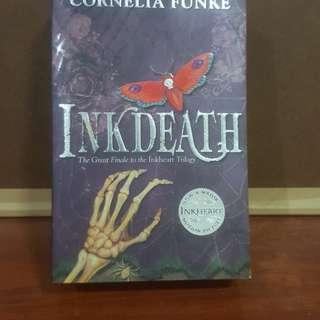Inkdeath (Inkheart Trilogy #3)