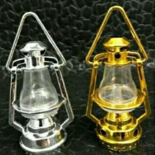 Lamp for souvenir