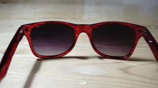 Glassy Sunhaters x Dr. Pepper Sunglasses