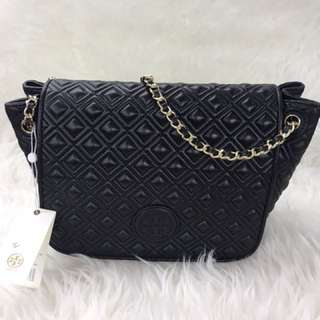 Tory Burch Marion Qutl Ted Flap