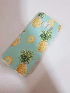 S8 Pineapple casing